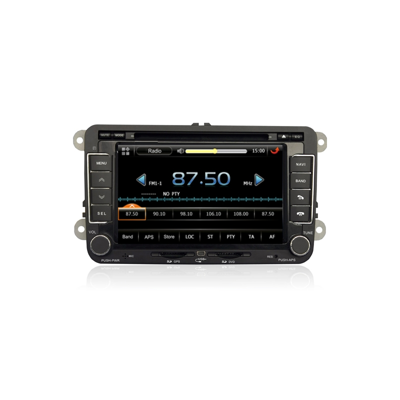 volkswagen rns 510 autoradio navigatie dvd usb bluetooth. Black Bedroom Furniture Sets. Home Design Ideas