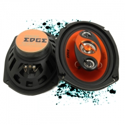 EDGE ED209 speakers 100W 150 x 220mm