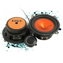 EDGE ED305 Component Speakers 70W