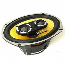 Blackair 6 x 9 Speakers