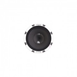 "Black Death Pro Audio 8"" Speaker"