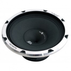 "Black Death Pro Audio 10"" Woofer 250W RMS / 750 Watt Max VERMOGEN"