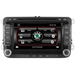 skoda yeti autoradio navigatie full europa incl hd scherm navaudio. Black Bedroom Furniture Sets. Home Design Ideas