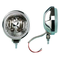 "Mistlamp ""Power"" E 11 wit 24v MAX 130v"