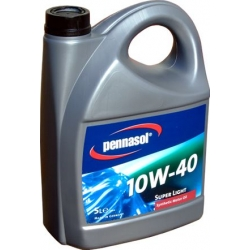 5L PENNASOL SUPER LIGHT SAE 10W-40 Motorolie