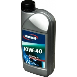 1L PENNASOL SUPER LIGHT SAE 10W-40 Motorolie