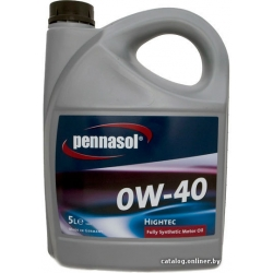 5L PENNASOL HIGHTEC SAE 0W-40