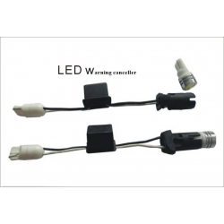 T10 LED warning canceler