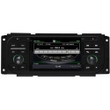 Chrysler Grand Voyager Autoradio navigatie full europa incl. HD scherm