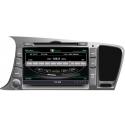 Kia Optima 2011» Autoradio navigatie full europa incl. HD scherm