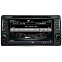 Mazda CX 5 (model 1) Autoradio navigatie full europa incl. HD scherm