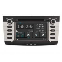 Suzuki Swift Navigatie ipod Bluetooth carkit