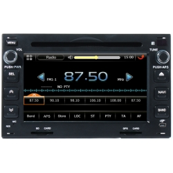 Volkswagen T5, Polo, Golf 4, Caddy, Fox , Sharan navigatie radio dvd