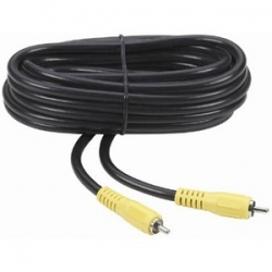rca/tulp video kabel 6 meter