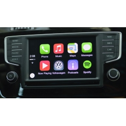 Ultinon i-Link Apple Car Play