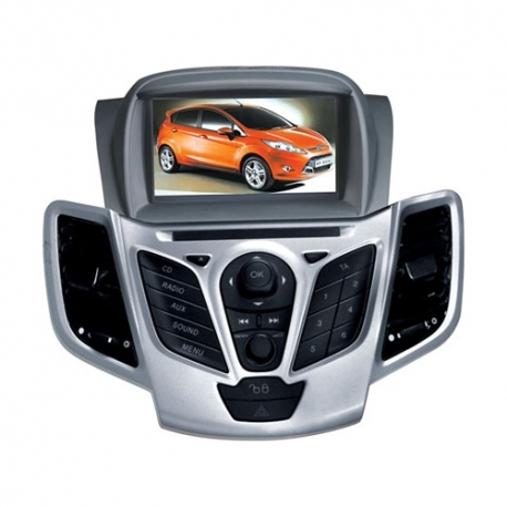 ford fiesta 2008 navigatie autoradio systeem navaudio. Black Bedroom Furniture Sets. Home Design Ideas