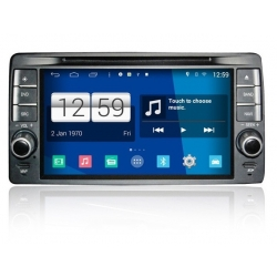 Mazda CX 5 (model 1) Android Autoradio navigatie full europa incl. HD scherm