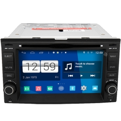KIA Optima Android Autoradio navigatie full europa incl. HD scherm