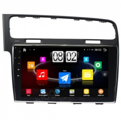 Volkswagen Golf 7 Android autoradio