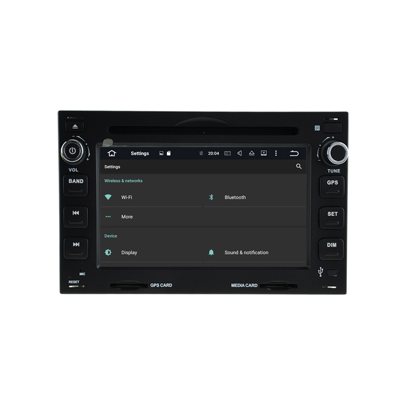 volkswagen golf 4 android autoradio navi full europa incl. Black Bedroom Furniture Sets. Home Design Ideas