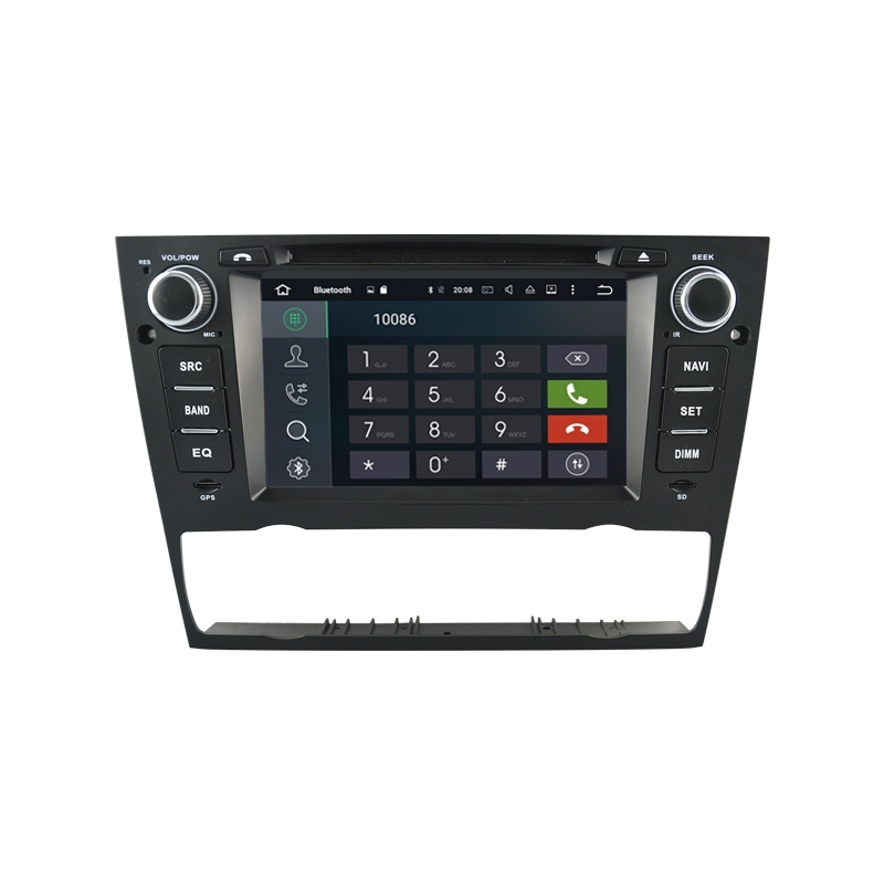 bmw e90 android navigatie autoradio systeem dvd bluetooth rds tmc dvb t navaudio. Black Bedroom Furniture Sets. Home Design Ideas