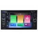 KIA Optima Autoradio navigatie full europa incl. HD scherm