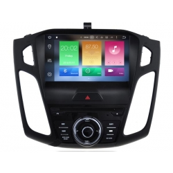 Ford Focus 2012 - 2015 Autoradio navigatie full europa incl. HD scherm