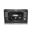 Mercedes ML 2005 - 2010 Ultinon N7 navigatie autoradio