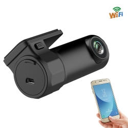 Universele wifi dashcam